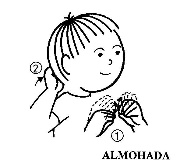 almohada