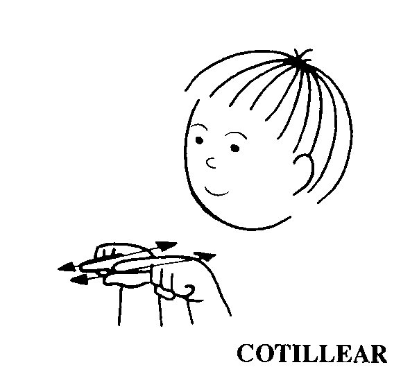cotillear