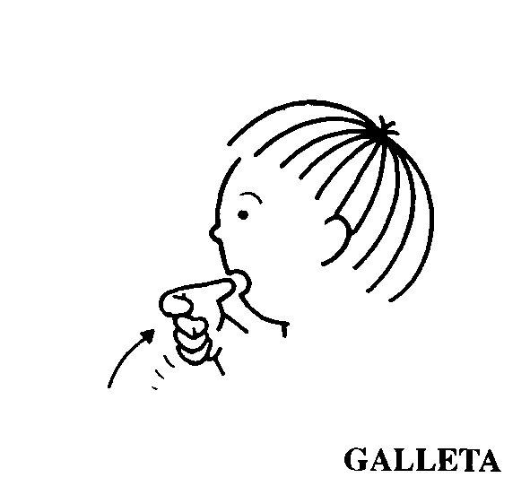 galleta