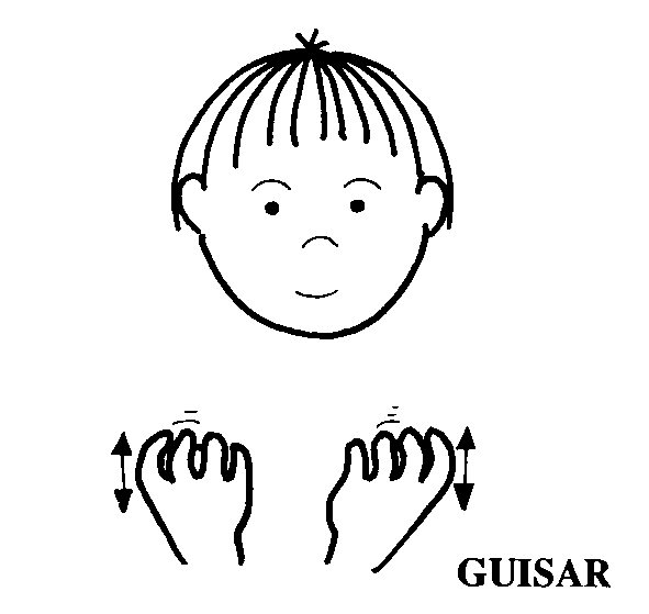 guisar