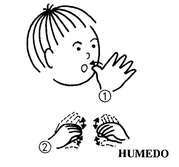 humedo