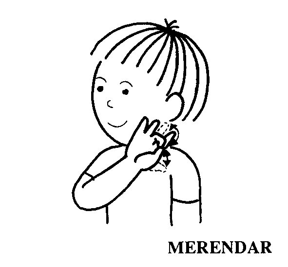 merendar