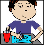 escribir-nene