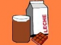 leche-chocolate