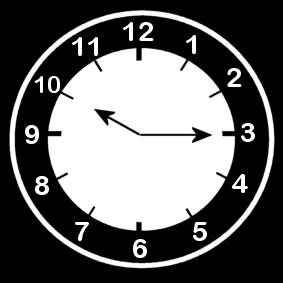 Clock 1015a