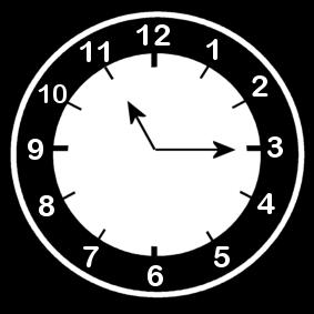 Clock 1115a