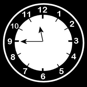 Clock 1145a