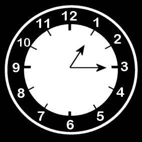Clock 115a