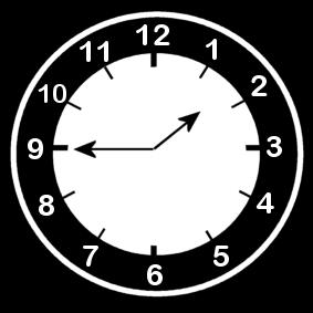 Clock 145a