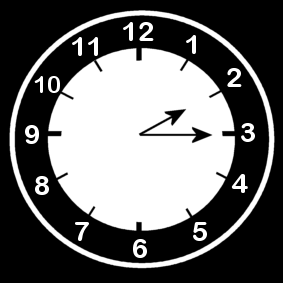 Clock 215a