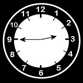 Clock 245a