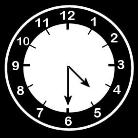 Clock 430a