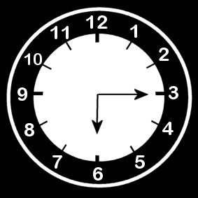 Clock 615a