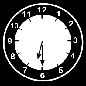 Clock 630a