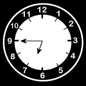 Clock 645a