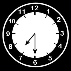 Clock 730a