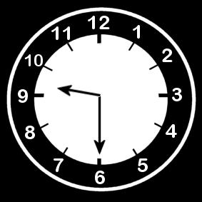 Clock 930a