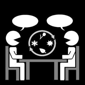annual discussion